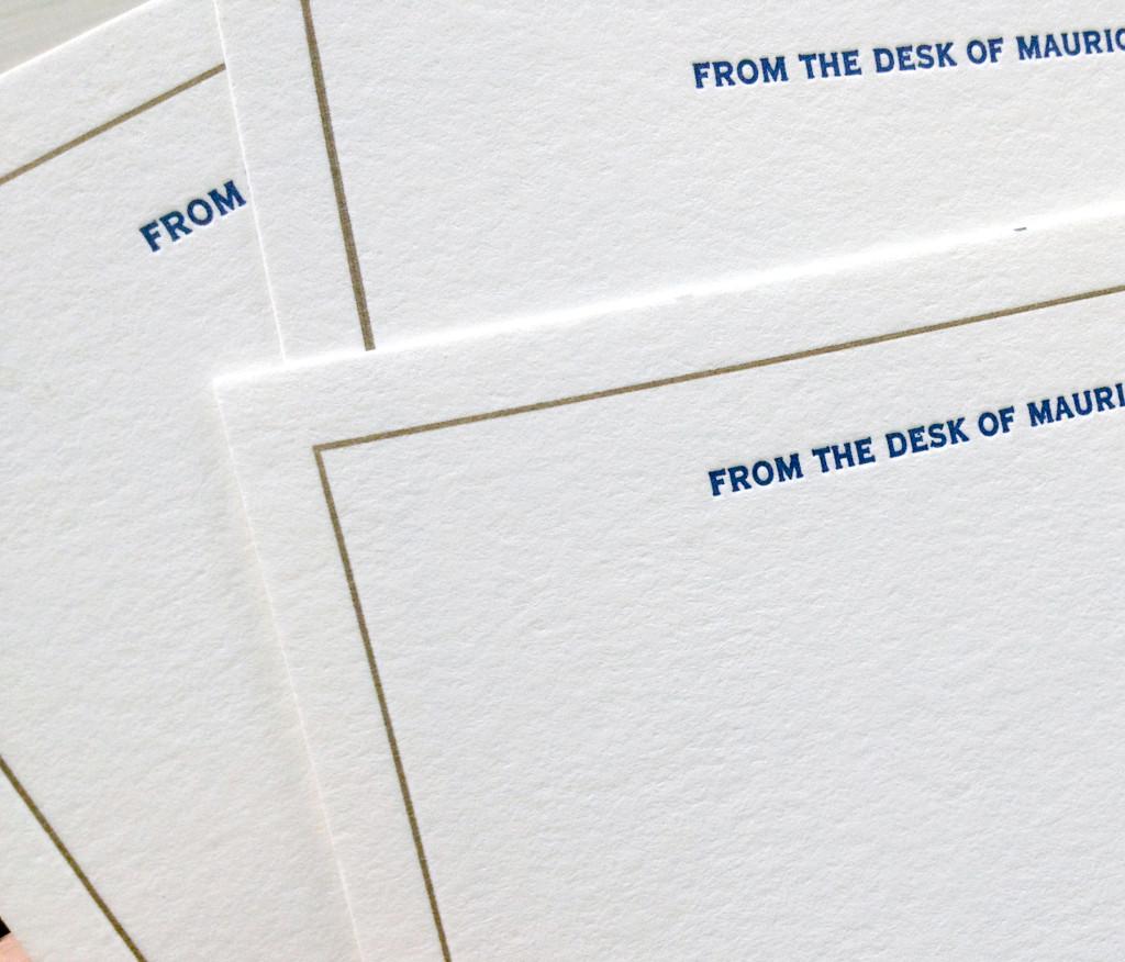cards stationery the southern letterpress